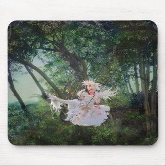 SALE! NEW Poppy Swing Mousepad! Mouse Pad