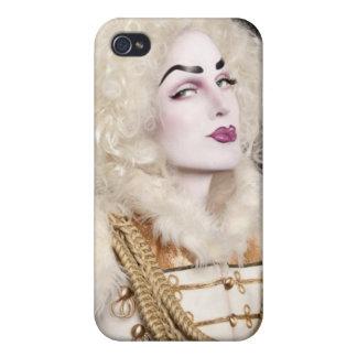 SALE: NEW Santa Poppy Speck Case! iPhone 4/4S Cover