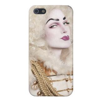 SALE: NEW Santa Poppy Speck Case! iPhone 5/5S Cases