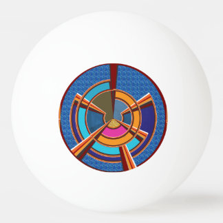 SALE PRICE 3* Ping Pong Ball Ship  Steering Wheel