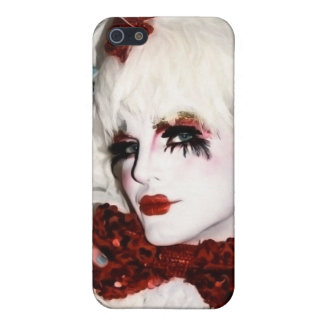 SALE: Professional Poppycock Speck Case! Cover For iPhone SE/5/5s