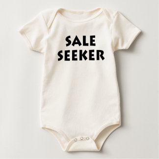 Sale Seeker Baby Bodysuit