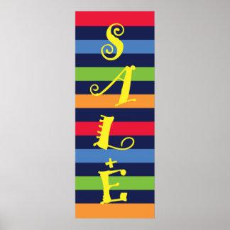 Sale Store Banner Print
