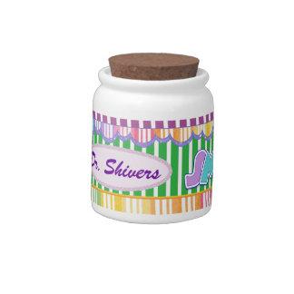 SALE! Sweet SMILE 3 - SRF Candy Jar