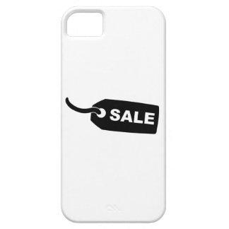 Sale Tag iPhone SE/5/5s Case