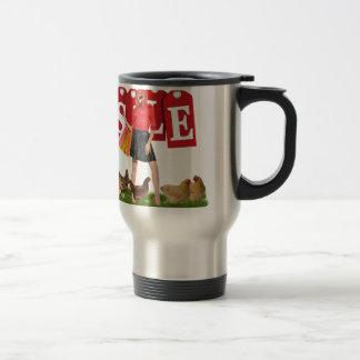 Sale Travel Mug