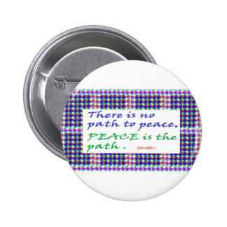 SALE Wisdom Quote printed gifts 2 Inch Round Button