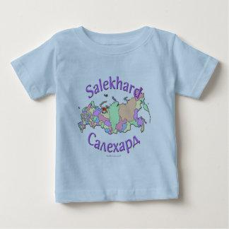Salekhard Russia Baby T-Shirt