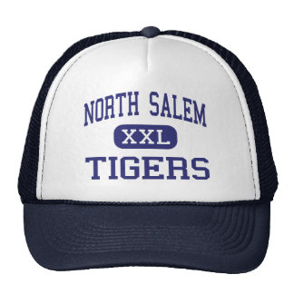 Salem del norte - tigres - centro - Salem del nort Gorras