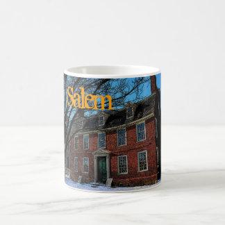 Salem (Derby House) Mug