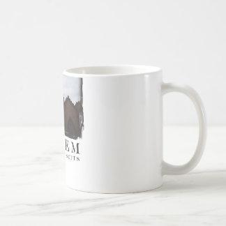 Salem Guard Coffee Mug