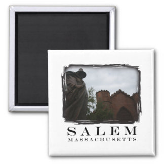 Salem Guard Magnet