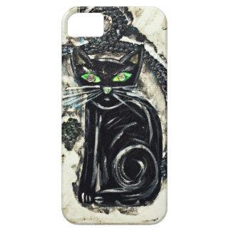 Salem.jpg iPhone SE/5/5s Case