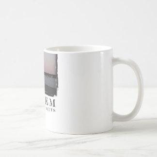 Salem Lighthouse Coffee Mug