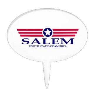 Salem MA Pride Cake Picks