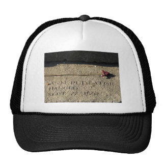 Salem Mass Hat