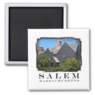 Salem, Massachusetts Magnet