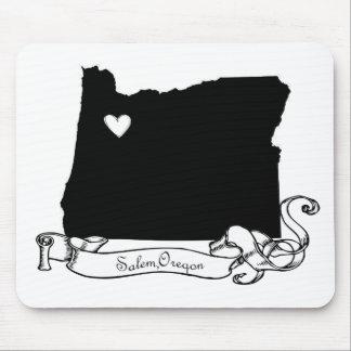 Salem Mouse Pad