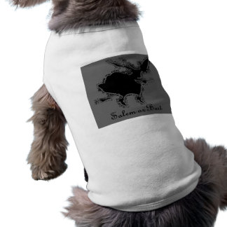 Salem o busto ropa de perro