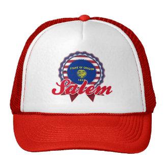 Salem, OR Mesh Hat