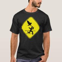 Salem OwlCapone Owl T-Shirt