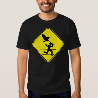Salem OwlCapone Owl Tee Shirt