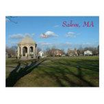 Salem Post Card