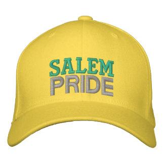 Salem pride baseball cap