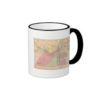 Salem Ringer Mug