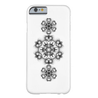 SALEM ROGELIO: caso pattern2 del iphone 6 Funda Barely There iPhone 6