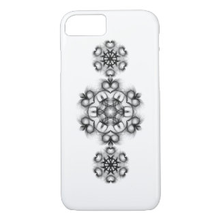 SALEM ROGELIO: caso pattern2 del iPhone 7 Funda iPhone 7