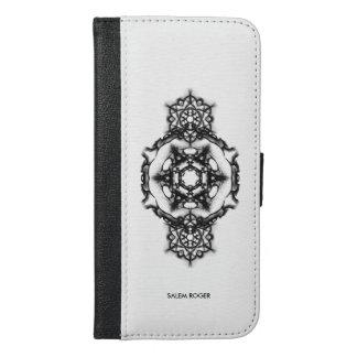 SALEM ROGELIO: iPhone 6/6s más la caja Pattern4 de Carteras