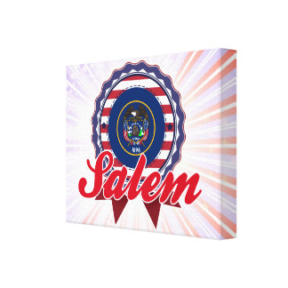Salem, UT Lona Estirada Galerias