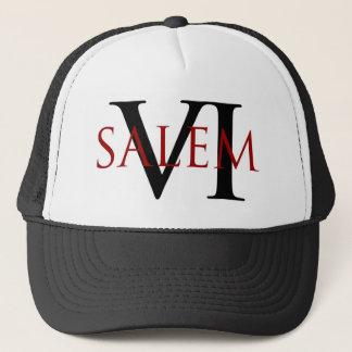 Salem VI Merchandise Trucker Hat