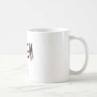 Salem Witch Trial Bloody Noose Coffee Mug