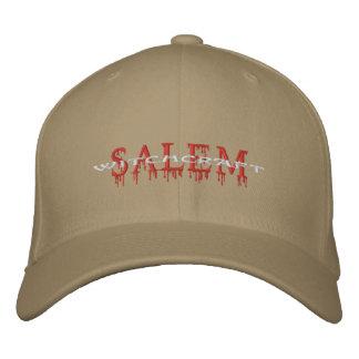 Salem Witchcraft Bloody Magic Baseball Cap