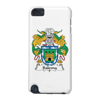 Salema Family Crest iPod Touch 5G Cover