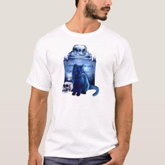 Salems Guardian Cat T-Shirt