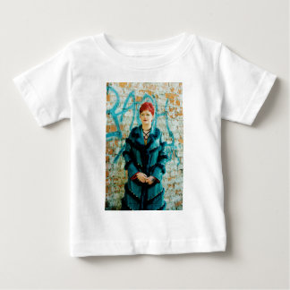 Salene The Tribe Baby T-Shirt