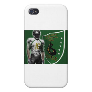 Salento Dragons iPhone 4 Covers