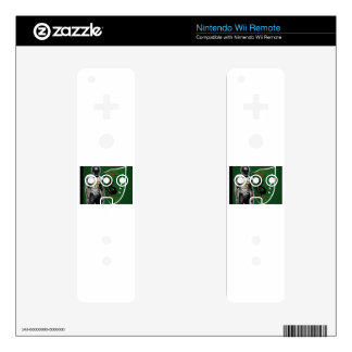 Salento Dragons Skins For The Wii Remote