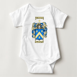 Salerno Baby Bodysuit