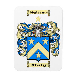 Salerno Iman De Vinilo
