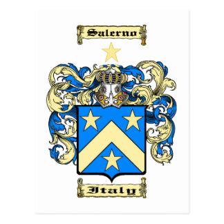 Salerno Postal