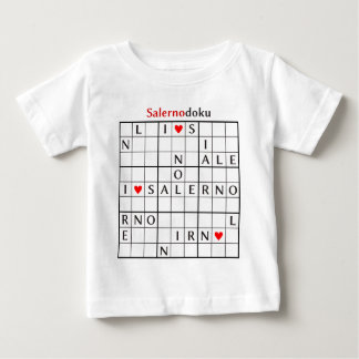 salernodoku baby T-Shirt