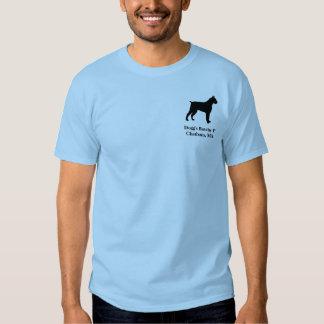 Salerno's - OB Shirt