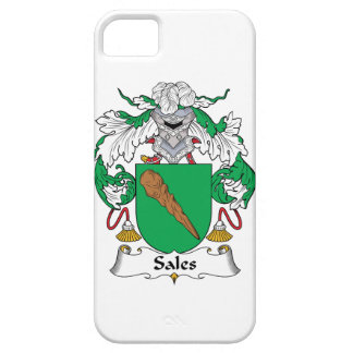 Sales Family Crest iPhone 5 Covers