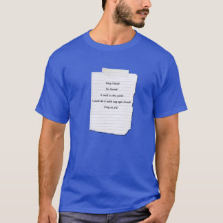 Sales Quotes Style 2 T-Shirt