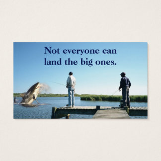 Sales Shark Business Cards