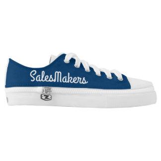 SalesMakers Low-Top Sneakers